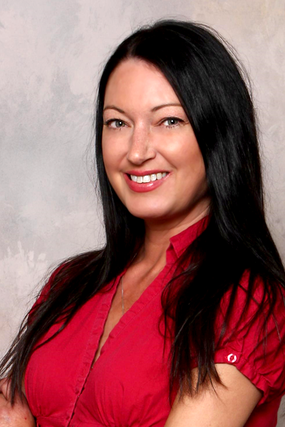 Charlene Calder